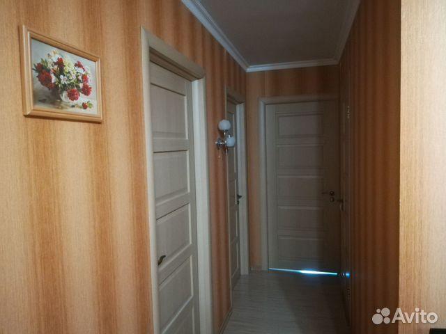 4-к квартира, 72 м², 1/5 эт. 89172809147 купить 1
