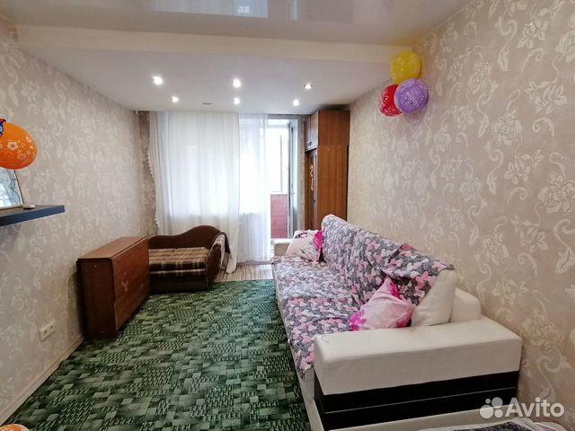 1-к квартира, 38 м², 2/3 эт. 89115112857 купить 1