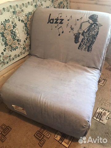 Кресло- кровать  89149188262 купить 1