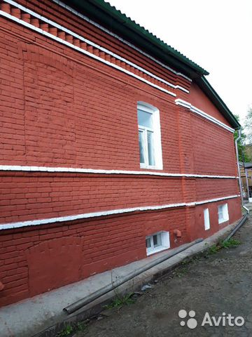 Дом 165 м² на участке 6 сот. 89027337678 купить 4