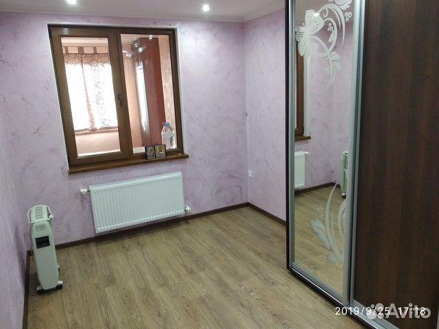 2-к квартира, 51.8 м², 4/5 эт. 89186370546 купить 9