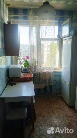 3-к квартира, 66.6 м², 9/9 эт. 89047742525 купить 5