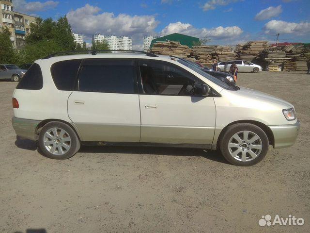 Toyota Ipsum, 1998 89222557709 купить 4