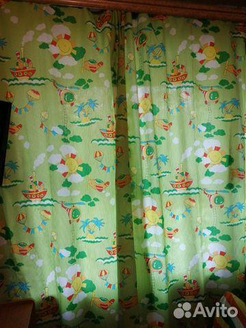 Детские шторы +тюль  89534190163 купить 3