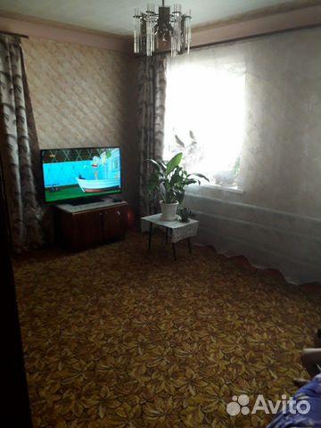 4-к квартира, 78 м², 1/2 эт.