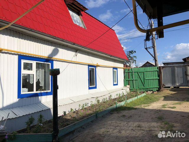 Дом 156.6 м² на участке 8.5 сот.  89142706673 купить 3