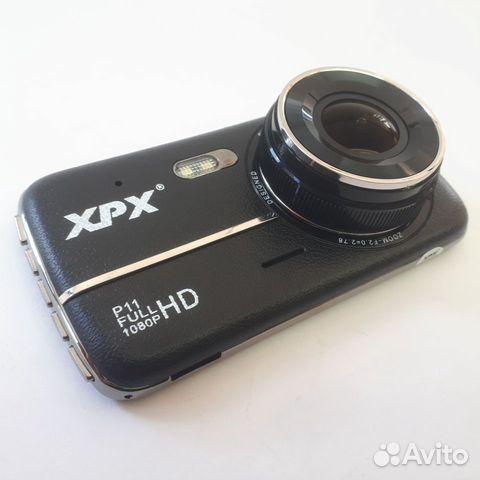 Видеорегистратор XPX P11 4.0 HD DVR 1920*1080