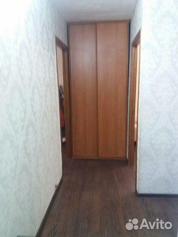 2-к квартира, 44 м², 2/5 эт. купить 3