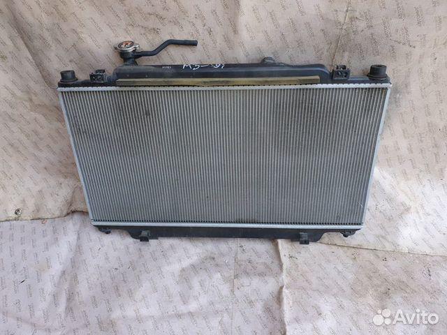 89530003204  Радиатор двигателя Mazda 3 BN мазда