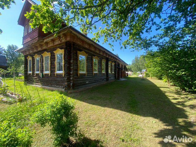 Дом 70 м² на участке 40 сот. 89301010930 купить 4