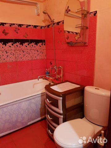 1-к квартира, 30 м², 1/5 эт.  89142102482 купить 6