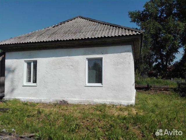 Дом 50 м² на участке 6 сот. 89069346616 купить 2