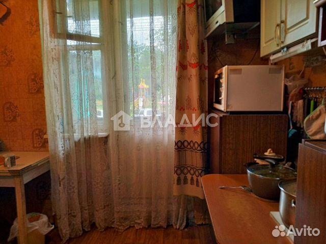 Комната 10.5 м² в 3-к, 1/9 эт.