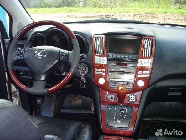 Lexus RX, 2007 89097188620 купить 7