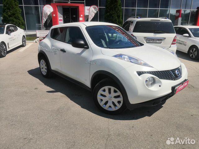 Nissan Juke, 2011  купить 1