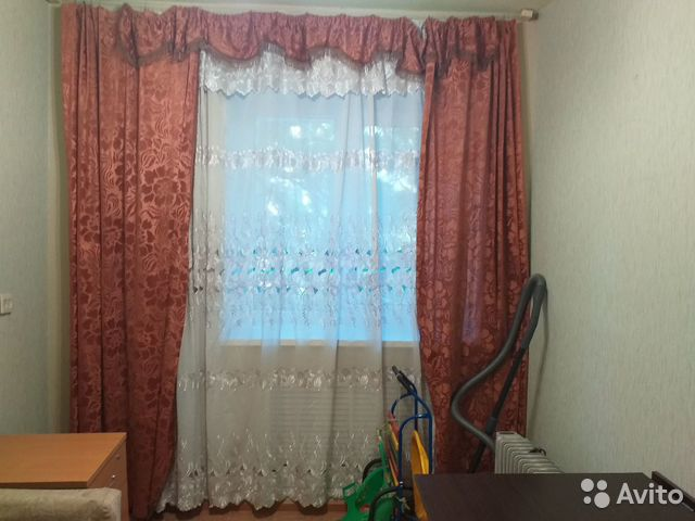 4-к квартира, 65 м², 2/5 эт.  купить 10