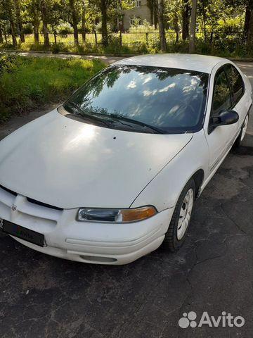 Dodge Stratus, 1998  89038264526 купить 1