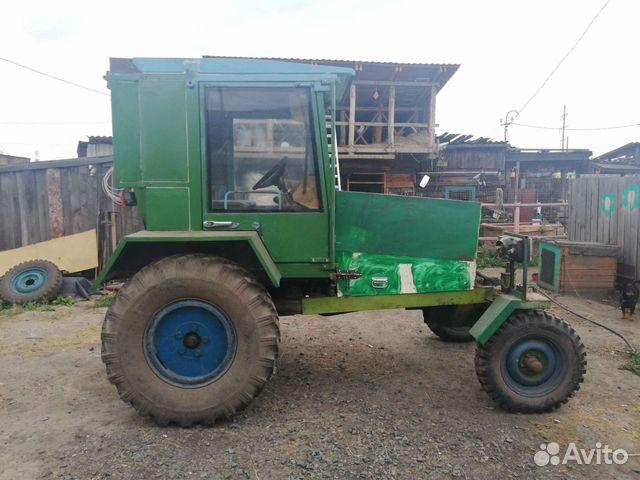 Трактор самоделка  89617516443 купить 1