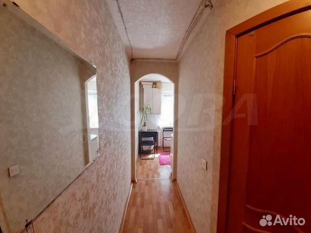 2-к квартира, 43.3 м², 4/5 эт.  83452285147 купить 7