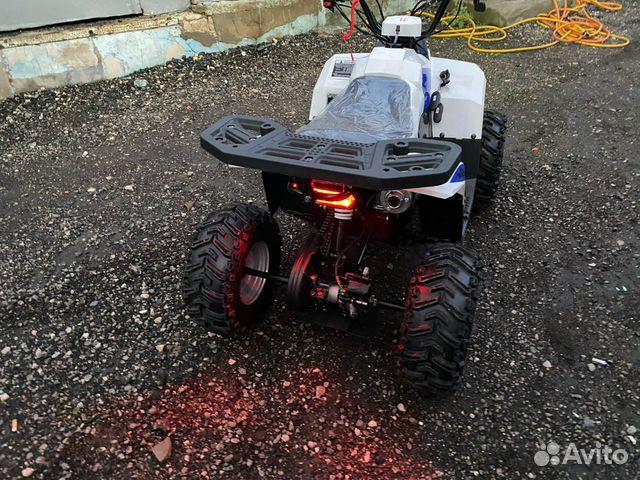 Подростковый квадроцикл motoland eagle 2020  89803403030 купить 5