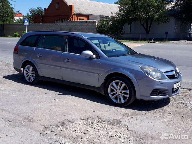 Opel Vectra, 2008  купить 3