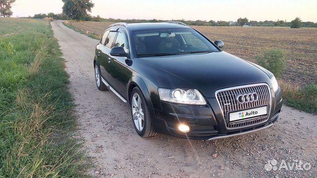 Audi A6, 2008  89600228601 купить 5