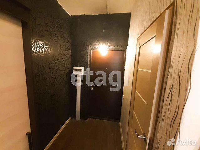 Студия, 28.7 м², 1/16 эт.  89105307527 купить 7