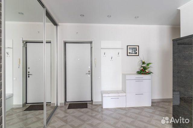 2-к квартира, 64 м², 6/17 эт.  89584905047 купить 8