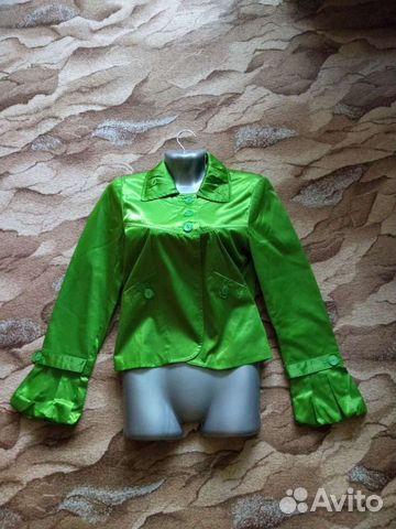 Курточка новая  купить 1