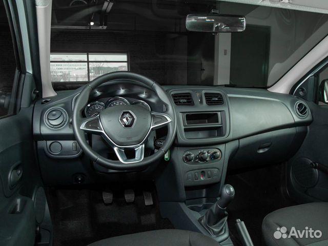 Renault Logan, 2020  89134005860 купить 9