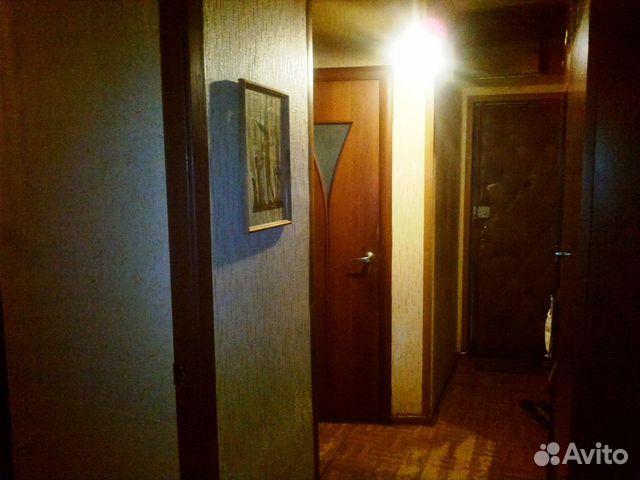 3-к квартира, 65 м², 1/5 эт.  89607390983 купить 5