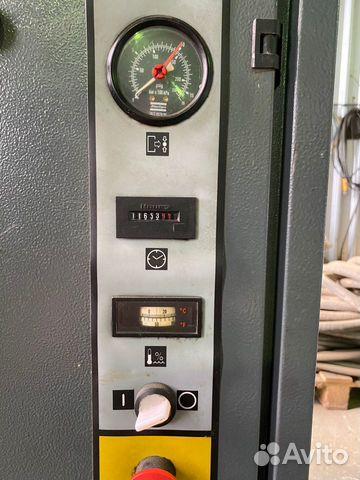 Винтовой компрессор бу Atlas Copco  89030907050 купить 4