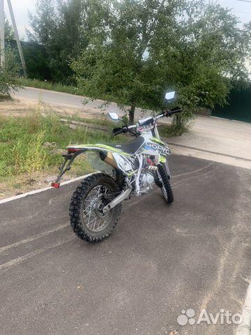 Мотоцикл Avantis FX250 lux  89143519859 купить 2