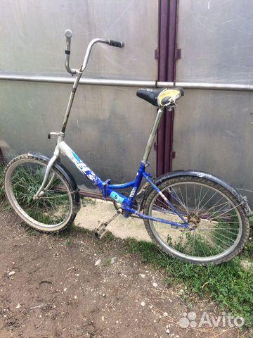 Велосипеды,большой на ходу,маленький требует ремон  89280295969 купить 1