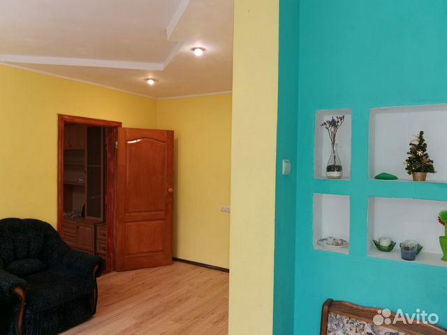 3-к квартира, 73.2 м², 3/4 эт.  89963247202 купить 3