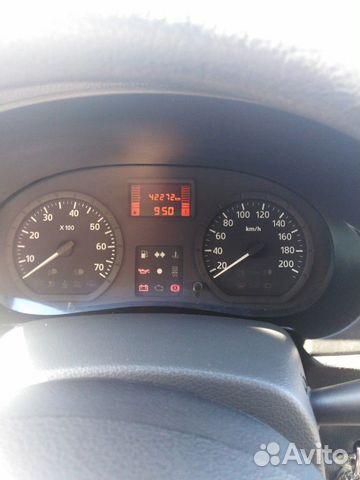 Renault Logan, 2009  89062983106 купить 9