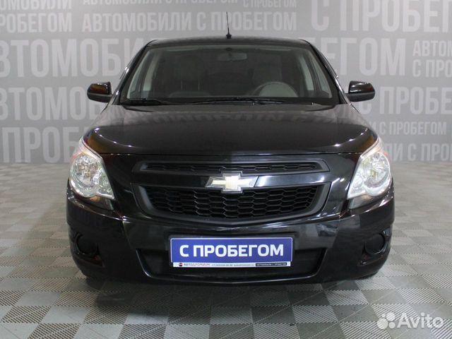 Chevrolet Cobalt, 2013  83432890449 купить 2