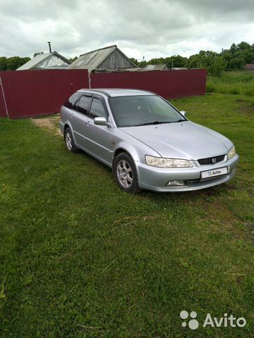 Honda Accord, 2000  89063786988 купить 2