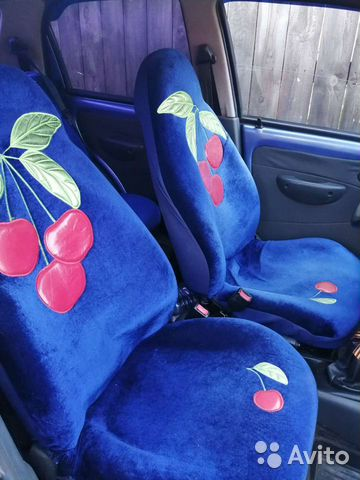 Daewoo Matiz, 2009  89610251635 купить 2
