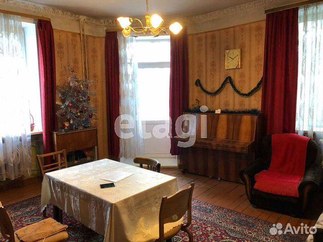 3-к квартира, 93.3 м², 2/3 эт.  89584911887 купить 1