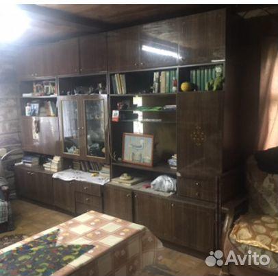 Дом 56 м² на участке 50 сот.  89859531690 купить 6