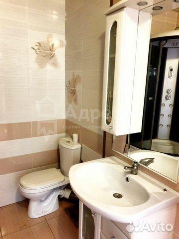 1-к квартира, 44 м², 13/17 эт.  89275060048 купить 9