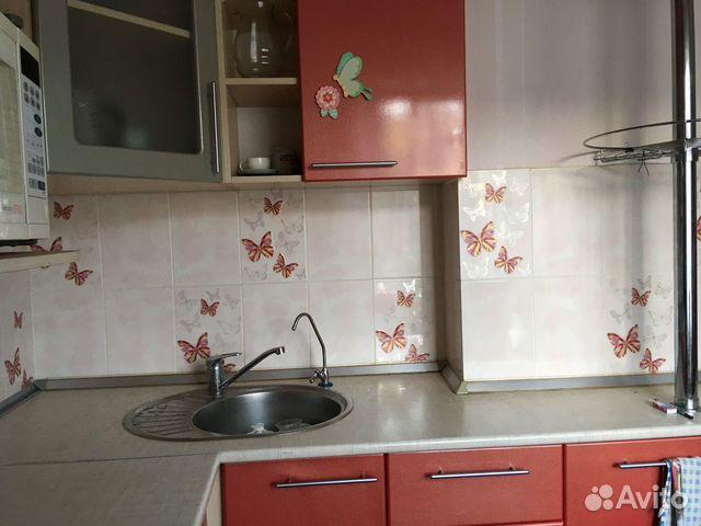 4-room apartment, 69 m2, 2/9 et.  89120153625 buy 2