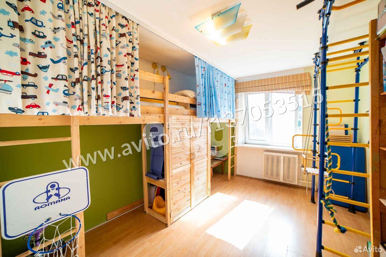 2-к квартира, 51.1 м², 4/6 эт.  89143708891 купить 7