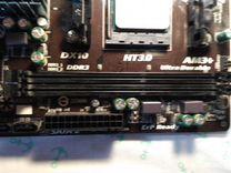 GA-78MLT-S2 и Phenom II X4 965 Black Edition