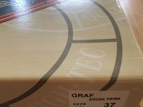Коньки Graf Arosa Prima