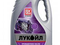 """Масло промывочное """"Лукойл"""", моющее"""