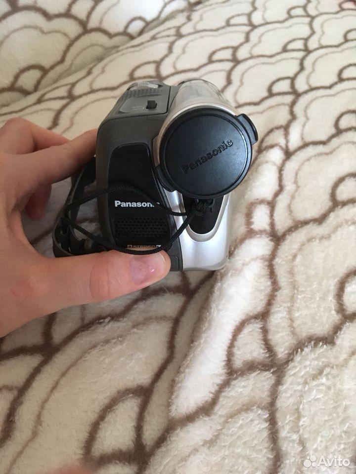 Videokamera Panasonik