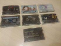 Sony Slim комплект аудиокассет — Аудио и видео в Екатеринбурге