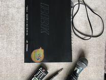 DVD плеер bbk dv625si